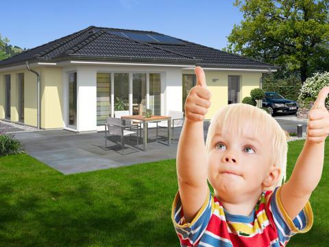 Town & Country Haus überzeugt mit Massivhäusern und hoher Kundenorientierung