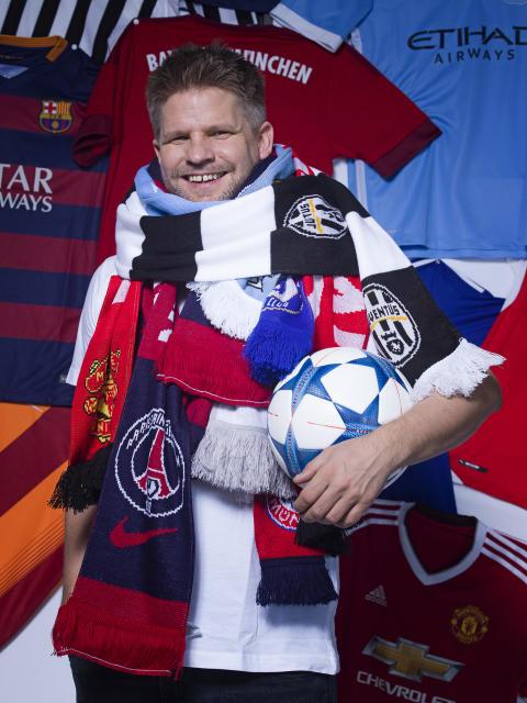 Norske fans viser ekte fotballglede på Viasat 4