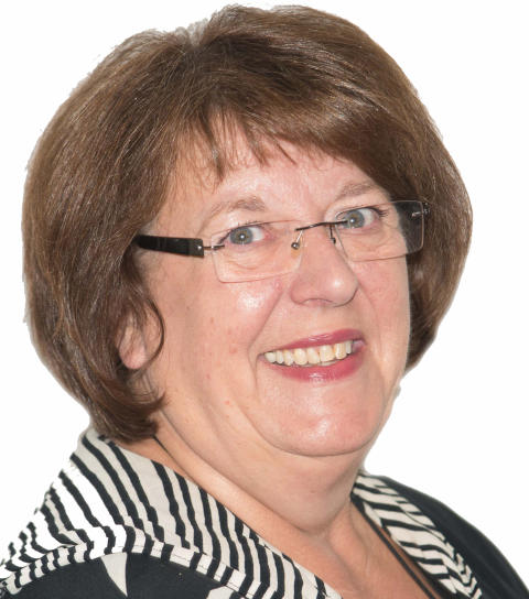 Sveriges Lions 3:e kvinnliga ordförande