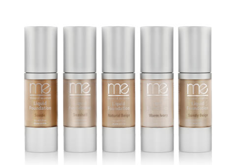 Mineral Essence Liquid Foundation
