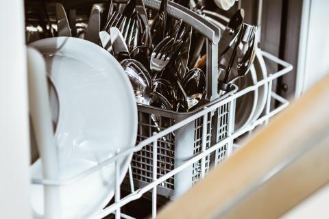 Diskmaskinen viktigast i köket när bostadssökande får välja