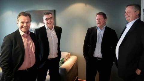 SpareBank 1 Markets starter med kapitalforvaltning