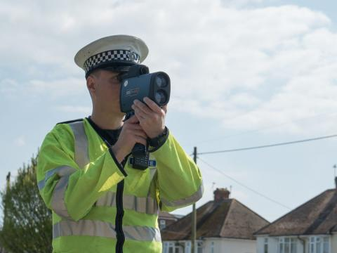 Community SpeedWatch seeks new volunteers