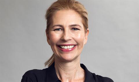 Mia Brunell Livfors huvudtalare på Food Tech 2019