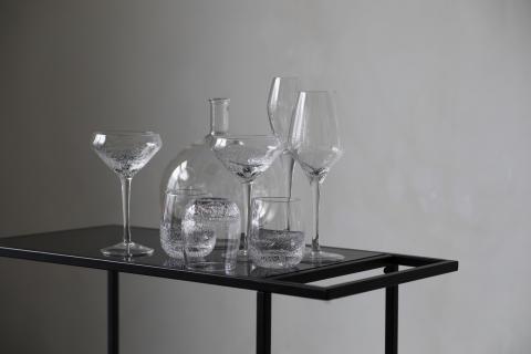 Bubbles glas ByOn SS18