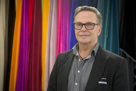 """Tommy Grahn """"Nevotex gör sin största investering någonsin"""