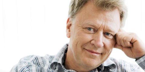 Berättelser från Praktikertjänst: Närhet till patienterna ger kvalitet – Tandläkare Göran Ganters