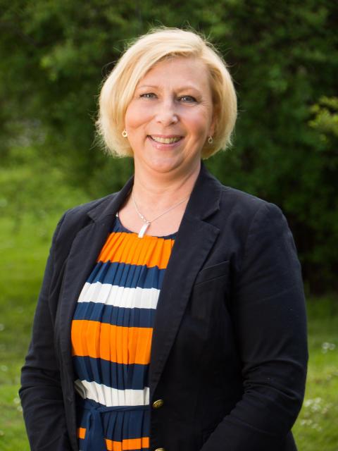 Ny rektor för Plusgymnasiet i Skövde