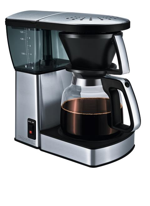 Melitta® Excellent Steel