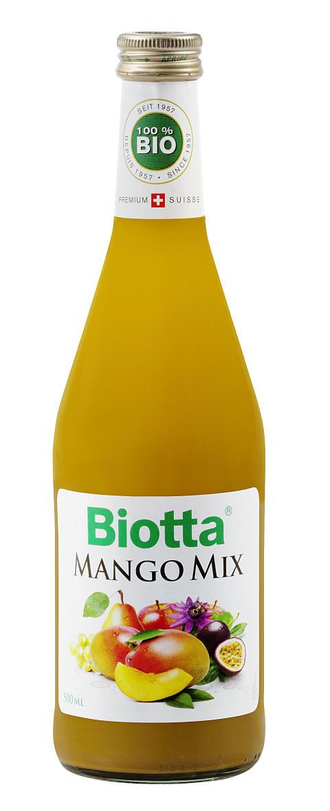 Biotta Mango Mix