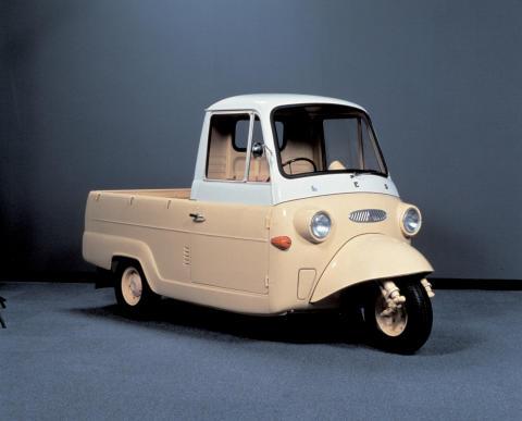 70 Jahre Mitsubishi Pick-ups: Profis für die Lust auf Last und Lifestyle