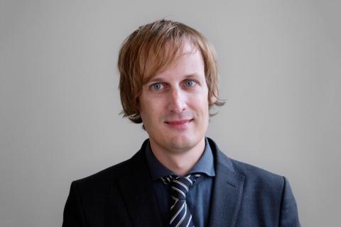 Alexander Pietras – Ragnar Söderbergforskare i medicin 2016