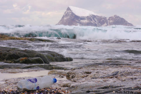 Frozen Plastic: Plastic litter in the Arctic environment - an Arctic Frontiers side event