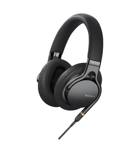 Pierwszorzędny dźwięk o wysokiej rozdzielczości w najnowszych słuchawkach Sony MDR-1AM2