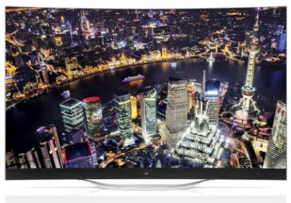 OLED OG ULTRA-HD DOMINERER NÅR LG PRESENTERER ÅRETS NYE TV-MODELLER