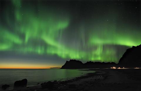 Norvegia - un anno da record