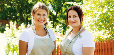 Bak- & Chokladfestivalen följer trenden och utökar med bakning