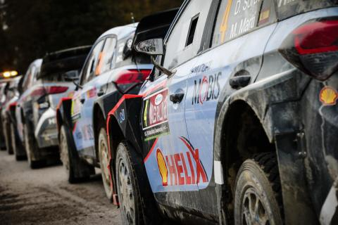 Hyundai Motorsport secures WRC runner-up position with Wales Rally GB result (4)