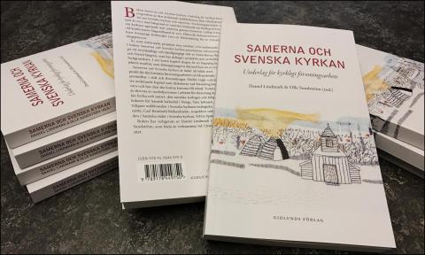 Pressinbjudan: Symposium om samerna och Svenska kyrkan