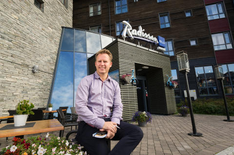 Pontus Åkesson