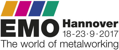 Meet MEAX at EMO 2017 in Hannover, 18-23 september The world of metalworking