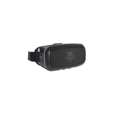 360fly, VR-glasögon