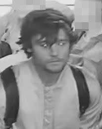 Images released of man sought in connection with Hackney pub assault