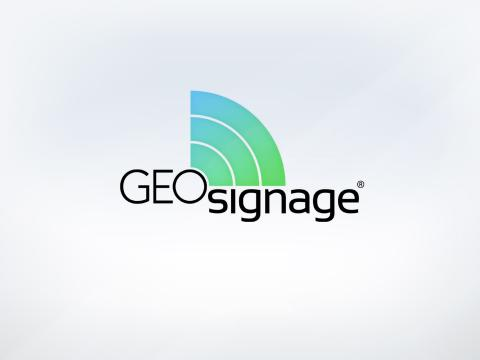 En infotainmentresa med GeoSignage