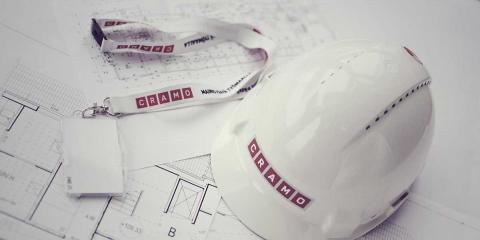 Cramon uusi digitaalinen palvelu mullistaa työmaasuunnittelun