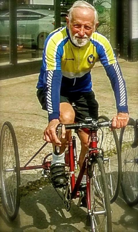 Man sentenced for causing death of 75-year-old cyclist by careless driving