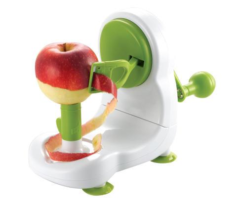 Äppelskalare