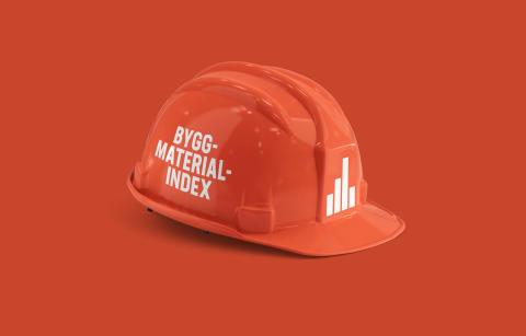 Tillväxt för byggmaterialhandeln under andra kvartalet