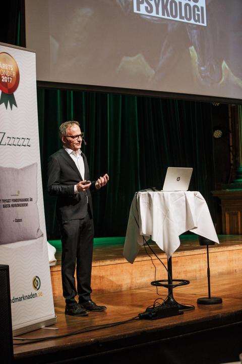 Lars-Erik Boström