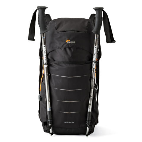 Lowepro Photo Sport II BP300 AW med turstaver