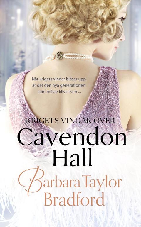 Krigets vindar över Cavendon Hall - Barbara Taylor Bradford
