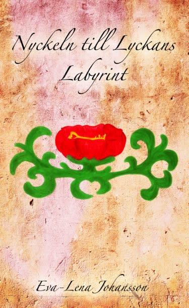 """Boksläpp av """"Nyckeln till Lyckans Labyrint"""""""