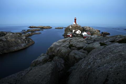 Stavern er Norges beste sommerby 2013