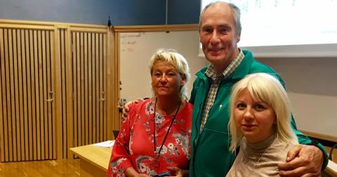 Swedish Lapland lämnar inspel till Utredningen Sveriges besöksnäring