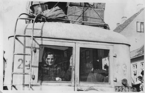 """Nationalmuseet viser særudstillingen """"De Hvide Busser"""" til juni"""
