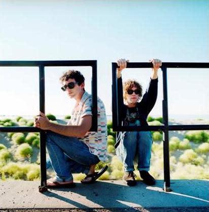 Sverigeaktuella MGMT är tillbaka! Andrew och Ben ger oss ett nytt album den 17 september