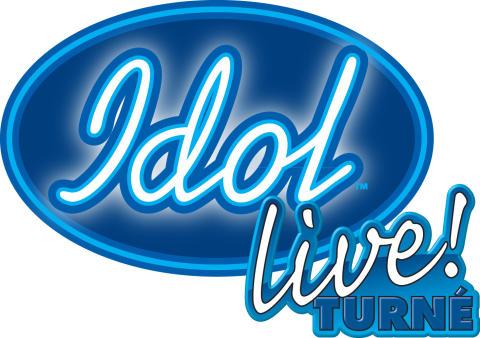 Idol Live! Turné – äntligen till Sverige