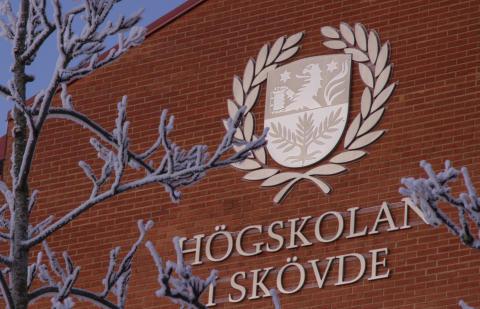 Nu börjar vårterminen på Högskolan i Skövde