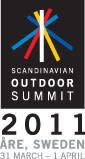 Internationell outdoorkonferens arrangeras i Åre