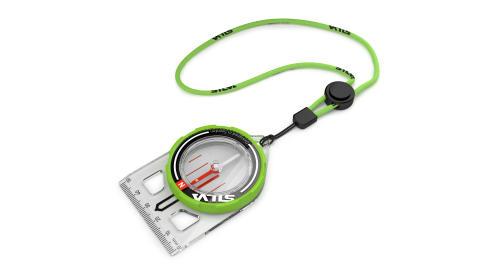 SILVA lanserar Trail Run - världens första kompass för trail running.