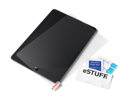 TitanShields högkvalitativa skärmskydd till smartphones och surfplattor är tillverkat i ett tunt härdat glas och är 9 gånger tåligare än vanligt glas.
