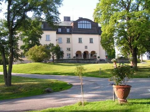 Slottsbyggnaden