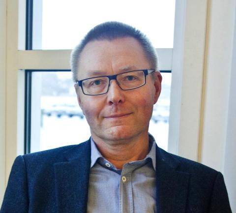Ulf Lindén slutar som vd för Stenungsundshem AB