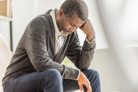 Fortbildning: Så bör läkare resonera vid frågor om testosteronbrist