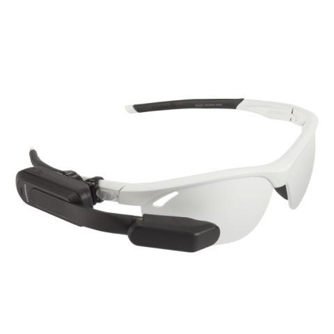 Varia Vision™ in-sight Display – se sykkelinformasjon uten å ta øynene av veien