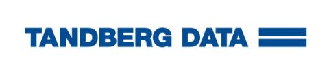 SweDeltaco distribuerar lagringsprodukter från Tandberg Data
